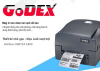 Godex G530 label printer